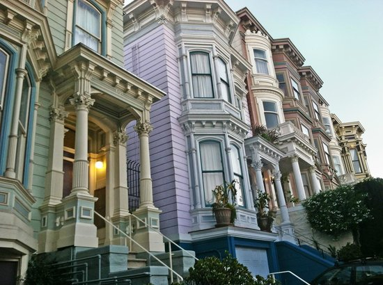 On Tour With Explore SF  Picture Of Explore San Francisco  Private Tours S