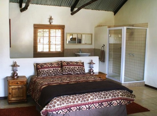 Thaba Manzi Ranch