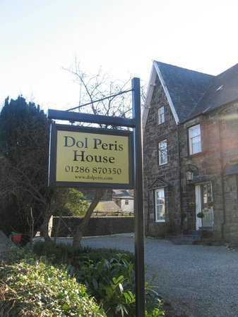 Photo of Dol Peris Hotel Llanberis