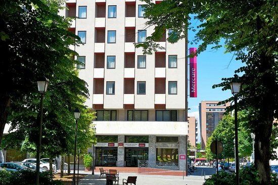 Photo of Mercure Astoria Reggio Emilia