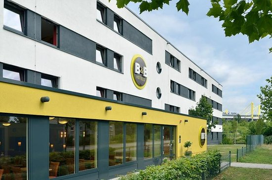 B B Hotel Dortmund Messe Germany Hotel Reviews