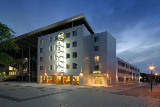 B B Hotel Bielefeld Germany Hotel Reviews Tripadvisor