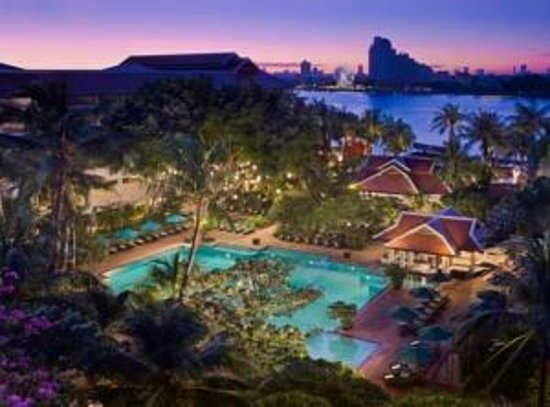 Photo of Anantara Riverside Spa & Resort, Bangkok
