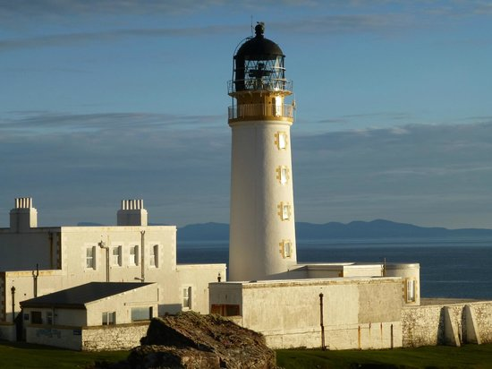 Photo of Rua Reidh Lighthouse Hostel Gairloch