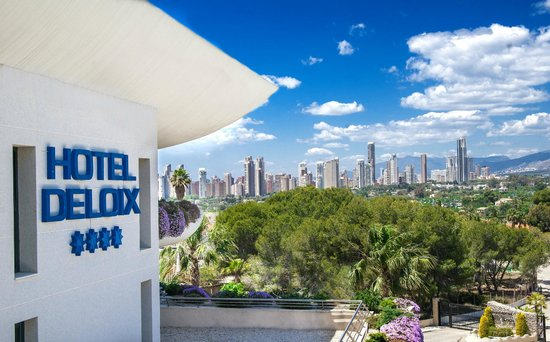 Photo of Hotel Deloix Aqua Center Benidorm