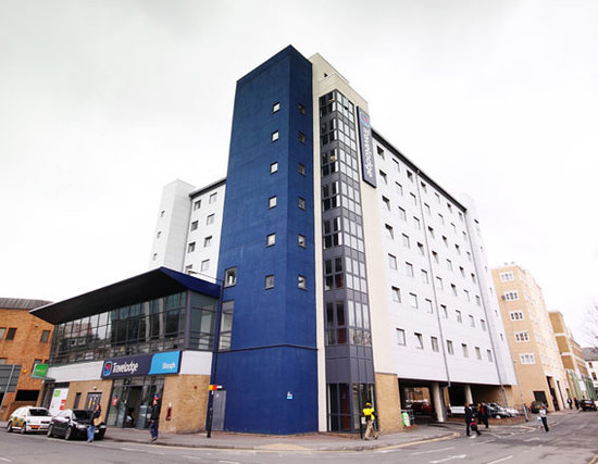 Photo of Travelodge Slough