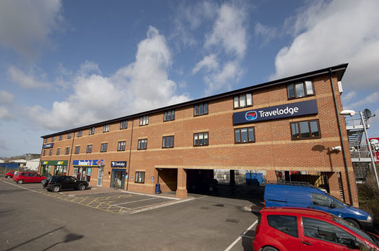 Photo of Travelodge Glastonbury
