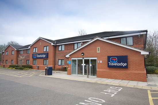 ‪Travelodge Buckingham‬