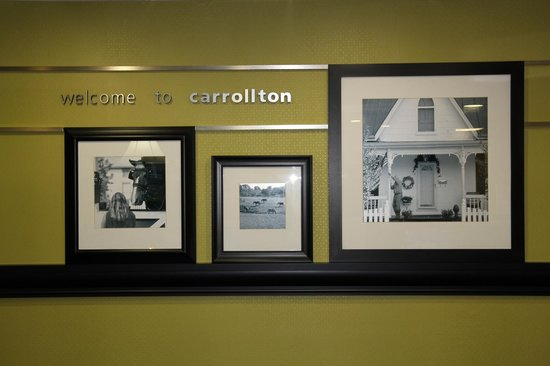 Photo of Hampton Inn Carrollton