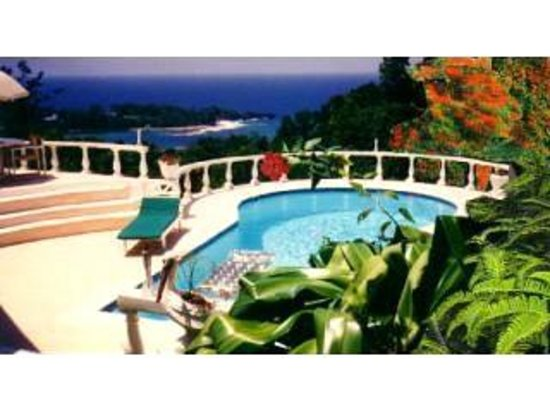 Photo of Chateau en Exotica Port Antonio