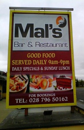 Mal's Bar and Restaurant