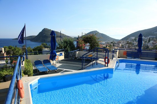 Photo of Heliotopos Apartments Tolon