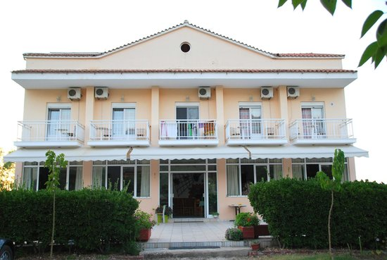 Photo of Angelicas Backpackers Hostel Corfu