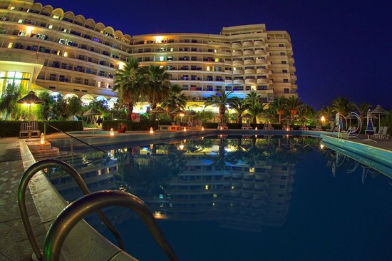 Photo of Pegasos Beach Hotel Rhodes