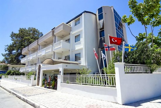 Photo of Viking Apartment Kemer
