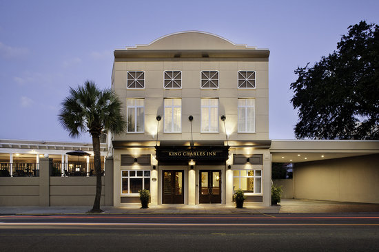 Photo of BEST WESTERN King Charles Inn Charleston