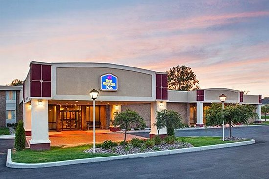 Photo of BEST WESTERN PLUS Lockport Hotel
