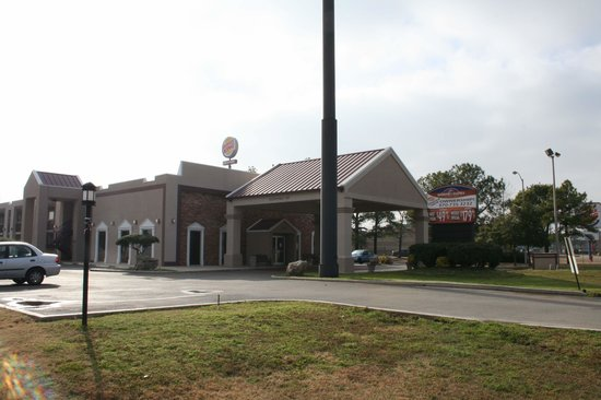 Photo of Howard Johnson West Memphis