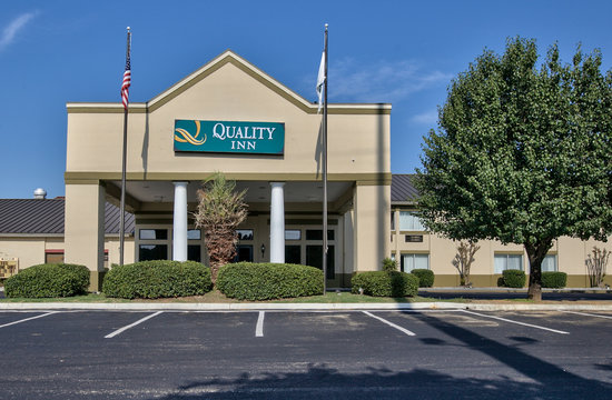Photo of Quality Inn Dothan