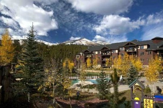 Photo of Grand Timber Lodge Breckenridge