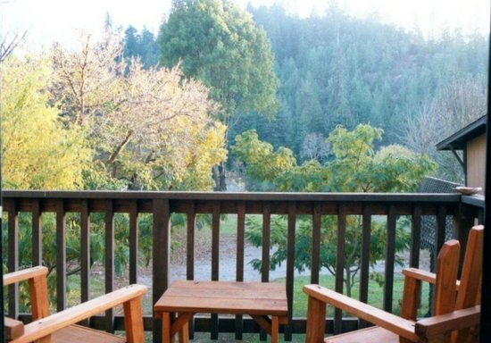 Photo of Riverlane Resort Guerneville