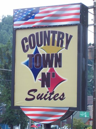 Country Town N' Suites