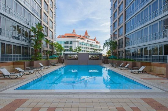 Photo of Park Avenue Suites Singapore