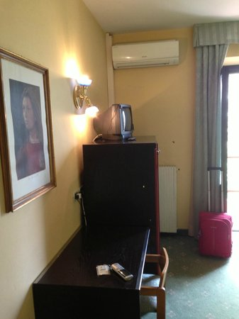 Photo of Albergo Santa Barbara Montecatini Terme
