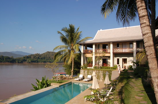Photo of Mekong Estate Luang Prabang