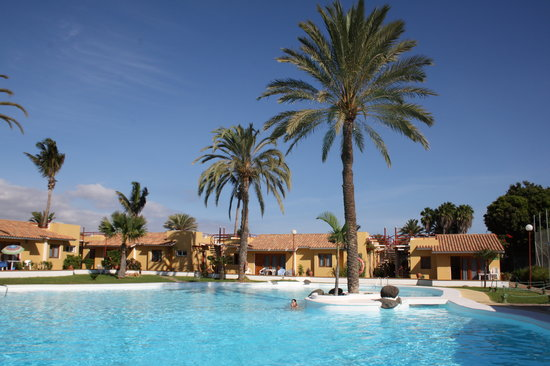 Photo of Bungalows Parque Bali Maspalomas