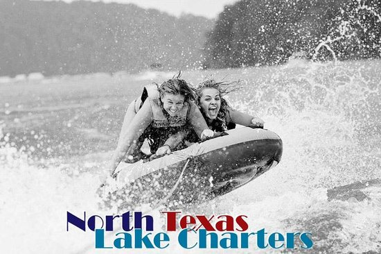 North Texas Lake Charters
