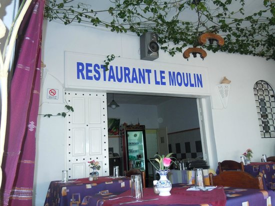 le moulin houmt souk restaurant reviews phone number photos tripadvisor. Black Bedroom Furniture Sets. Home Design Ideas