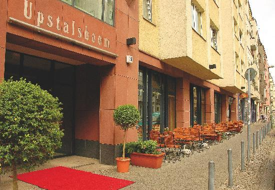 Photo of Upstalsboom Hotel Friedrichshain Berlin