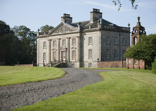 ‪Auchinleck House and Estate‬