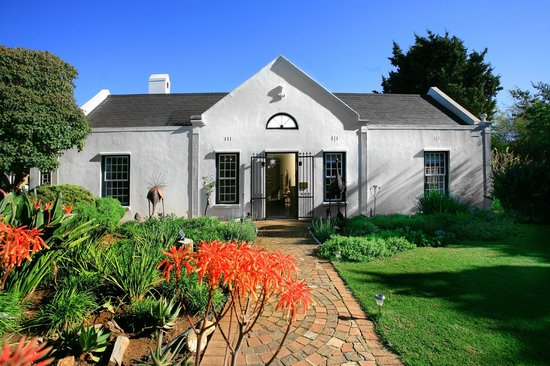 Photo of 4 Heaven Guesthouse Somerset West