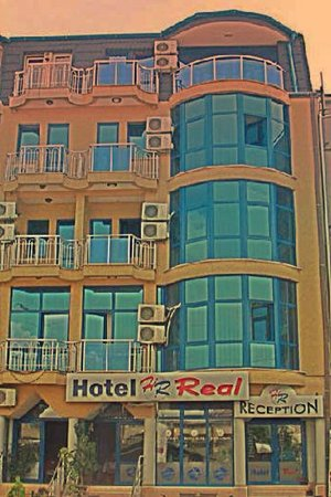 Photo of Hotel Real Pristina