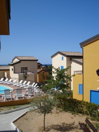 Photo of ResidHotel Les Terrasses de Lozari Belgodere