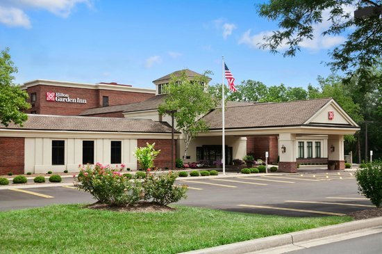 Photo of Hilton Garden Inn Rochester/Pittsford