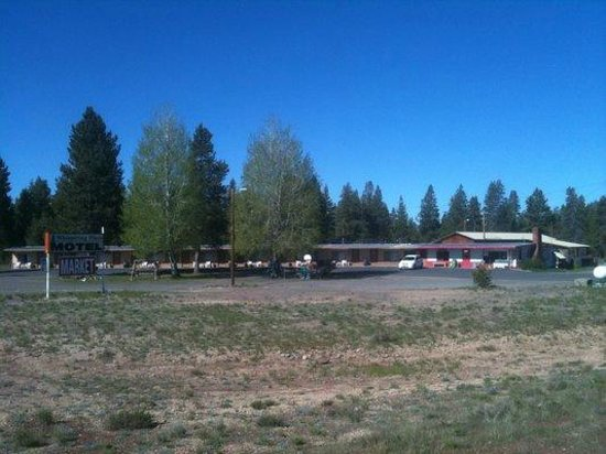 Photo of Whispering Pines Motel Chemult