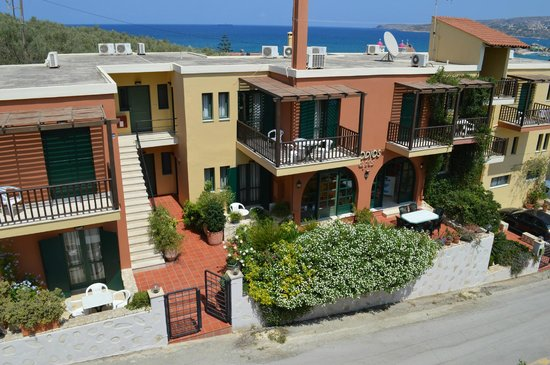 Photo of Erodios Apartments Chania