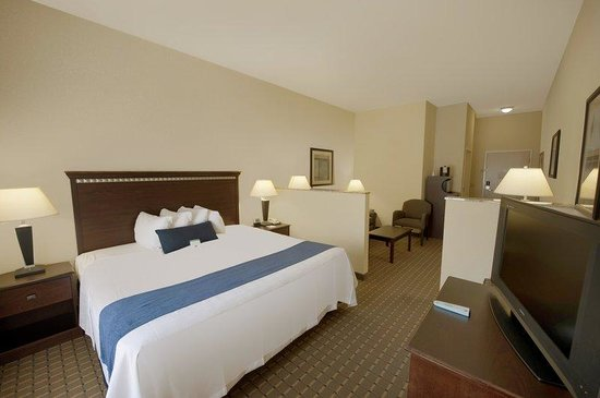 ‪BEST WESTERN PLUS Allentown Inn & Suites by Dorney Park‬