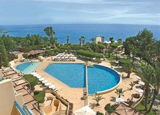 Photo of Elias Beach Hotel Limassol