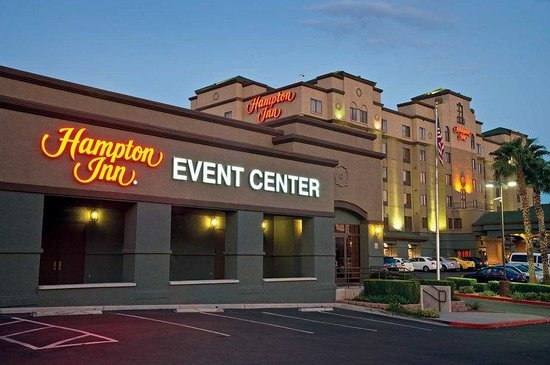 Photo of Hampton Inn Tropicana Las Vegas