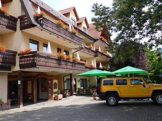 Photo of Hotel Pflug Oberkirch