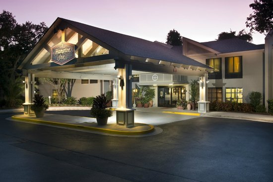 Photo of Hampton Inn Hilton Head