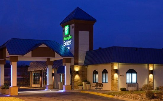 ‪Holiday Inn Express Eagan‬