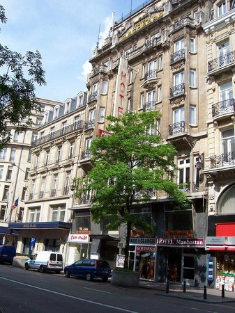 Photo of Manhattan Hotel Brussels