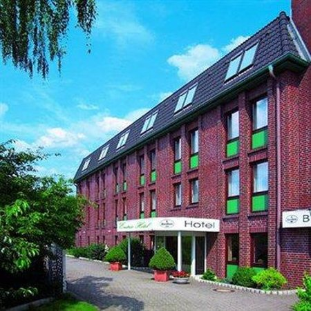 Entree hotel glinde germany hotel reviews tripadvisor for Entree hotel