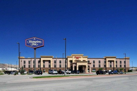Hampton Inn & Suites Rawlins