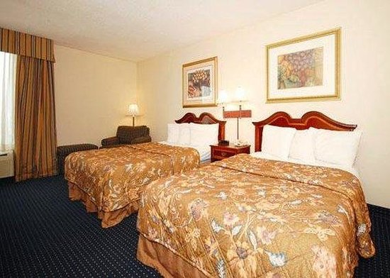 Photo of Quality Inn Havelock